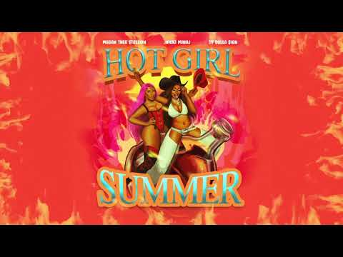 Xxx Mp4 Megan Thee Stallion Hot Girl Summer Ft Nicki Minaj Amp Ty Dolla Ign 3gp Sex