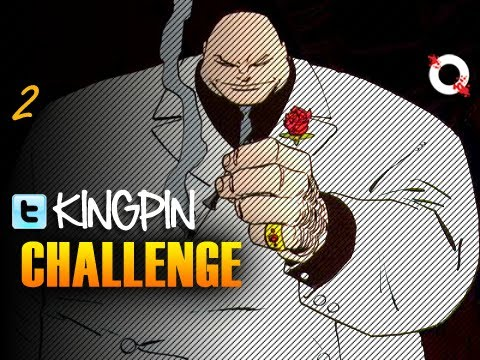 The Kingpin Challenge [2] (BLACK OPS 2 ONS1AUGH7 HD)
