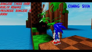 Series Remake Being Made Sonic Exe Takes Over Roblox Part 1 Playtube Pk Ultimate Video Sharing Website
