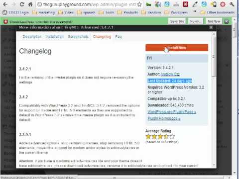 How to Install Wordpress Plugins For the Absolute Beginners Step by Step
