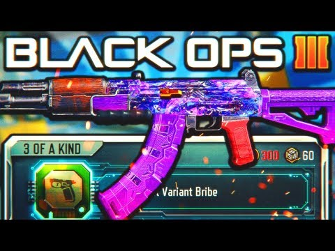 NEW SUPPLY DROP BRIBE + DLC WEAPON CHANGES... 😱 - Black ops 3 Update