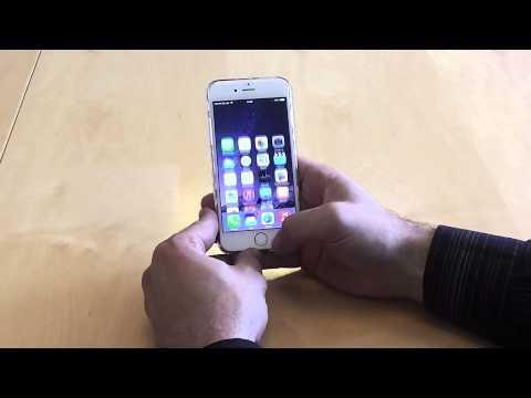 Using Reachability on iPhone 6