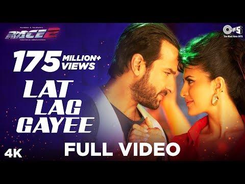 Xxx Mp4 Lat Lag Gayee Full Video Race 2 Saif Ali Khan And Jacqueline Fernandez 3gp Sex