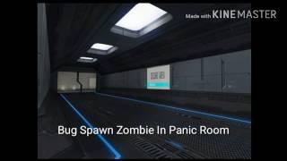 [CSO]Bug Panic Room