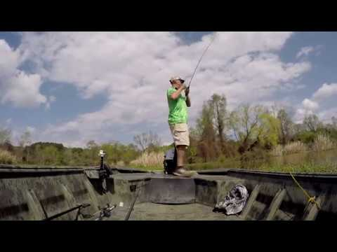 My Toledo Bend River Monster PB and beat down ft. Wade