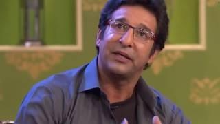 Comedy Nights With Kapil - Wasim Akram - 1st November 2014 - Full Episode (HD)