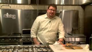 Perfect Pan-Fried Ribeye Steak