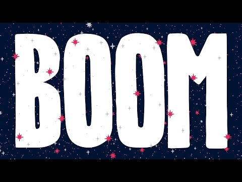 watch BOOM (Official Video)