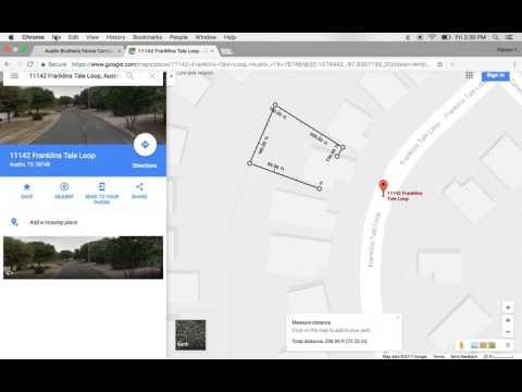 QQ Google Maps TUTORIAL