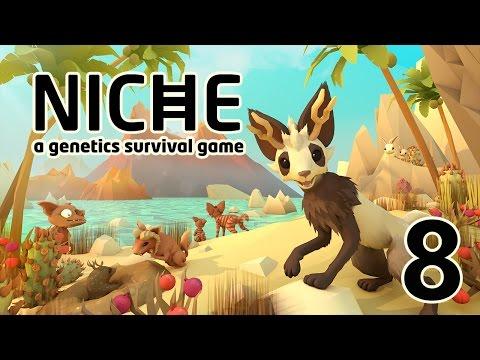 Niche - A Genetics Survival Game 8:  Horny Males – Niche Gameplay