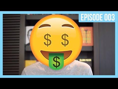 Why I Said NO TO 1 MILLION DOLLARS | Weekly Wisdom Episode 3 by Jay Shetty