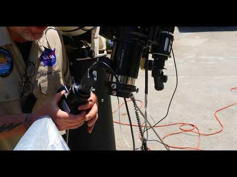 CBSAP shows the Meade Instruments 2 inch Herschel wedge