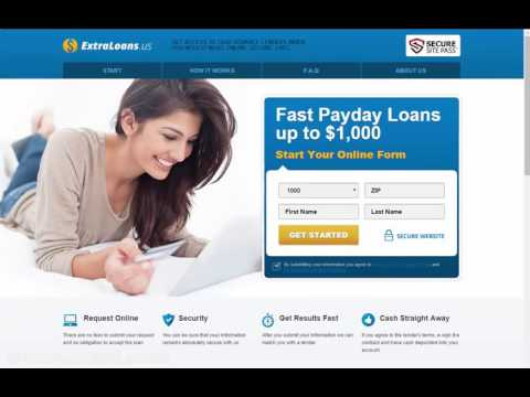 Cash Advance Fast Payday Loans up to $1,000