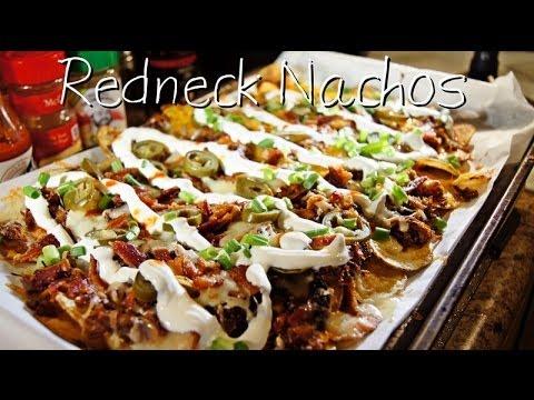 Redneck Nachos Recipe
