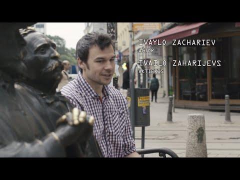 #mindpower – meet Ivaylo Zahariev in Bulgaria