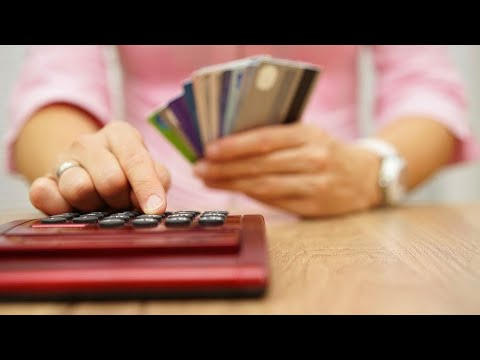 Should you negotiate debt into monthly payments?