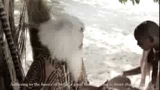 Infinite Love | Moral Code | Official A R  Rahman HD