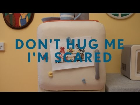 Don't Hug Me I'm Scared 5