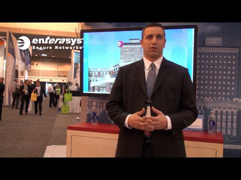 Henry Ford Health System on Integrating Biomedical Devices at HIMSS 2013