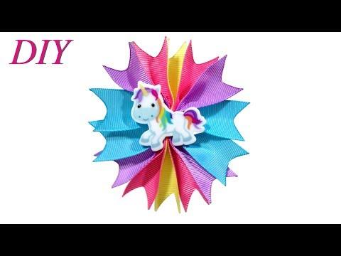 How To Make Hair Bows 🎀 DIY #208  My Little Pony Headband Tutorial