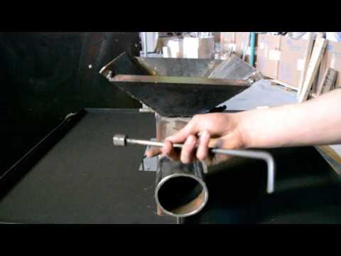 Best Blacksmith Forge Ever