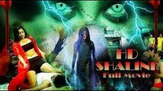 Shalini The Revenge Full Movie In HD ||Hindi Dubbed Full Horror Movie 2020 || Horror Movies In Hindi