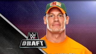 WWE Dream Draft 2017