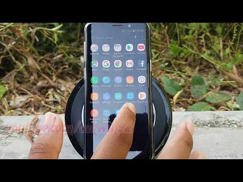 Samsung Galaxy S9 : How to Enable or Disable Dual WhatsApp Account (Android Oreo)