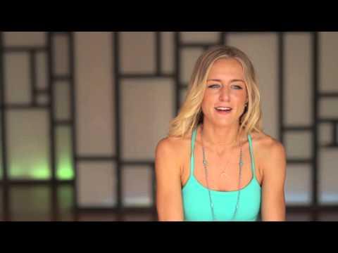 Live Be Yoga Tour Ambassador: Chelsea Maliakai Ortega