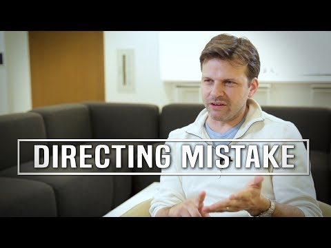 Big Mistake A Director Can Make On Their First Feature Film by Matthew Miele