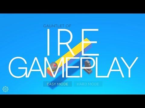 Gauntlet of IRE   PC Indie Gameplay