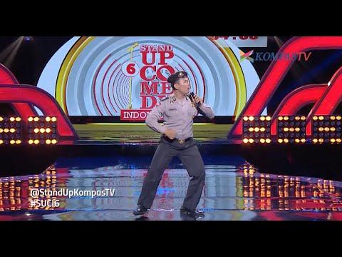 Gamayel: Mengamankan Biduan (SUCI 6 Show 11)