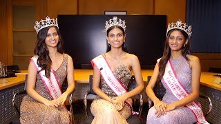 Decoding The Femina Miss India Winners Right From Their Childhood Till Now!