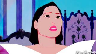 Miss Disney | Pocahontas Round 2# (re-uplaoded)