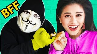 I BECOME BEST FRIENDS WITH HACKER PZ FUNF to Save Chad And Melvin From Project Zorgo Escape Room