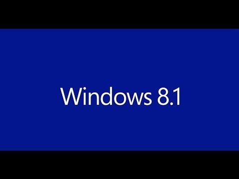 How To Create UEFI Bootable USB to install Windows 8.1