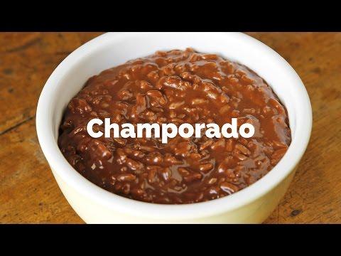 Champorado Recipe | Yummy Ph