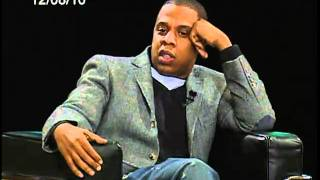Question & Answer Period w/ Jay-Z at Brooklyn Museum