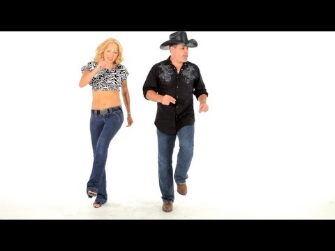 How to Do the Cowboy Boogie | Line Dancing