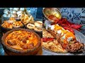 Amazing Turkish Food Compilation How Turkish Foods Are Made 10