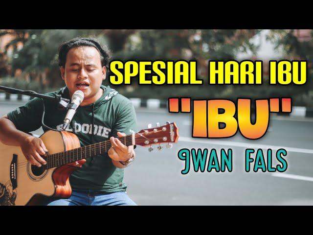 IBU - IWAN FALS | LIVE COVER ANDI 33 (SPESIAL HARI IBU)