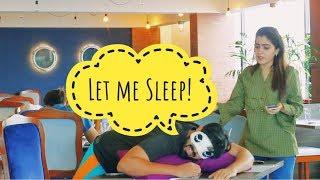 Let Me Sleep!   Bekaar Films   Funny