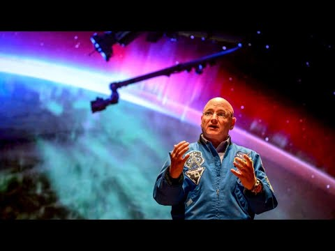 NASA Astronaut Scott Kelly Is Not a 'Space Mutant' After All