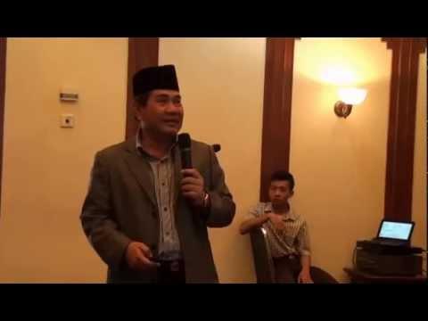 Menjadi Orang Kaya Versi KH. Mansur Syaerozi (1)