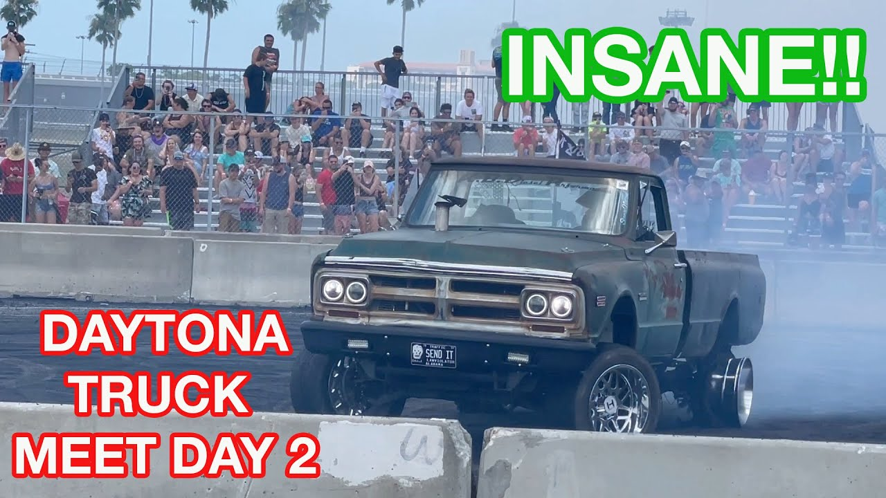Biggest Truck Show EVER!!!!  Full Burnout Contest from Saturday!! We Crushed It!! TRUCKS ONLY!!!!