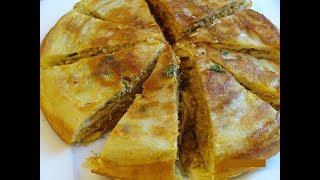 easy chattipathiri ||ചട്ടി പത്തിരി||  chattipathal  Malabar ifthar dish ||chatti pathiri