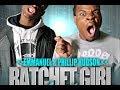 Ratchet Girl Anthem Official Video Hd Emmanuel And Phillip H