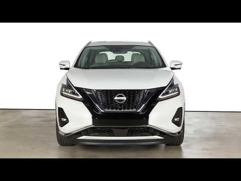 2019 Nissan Murano - Bluetooth® Streaming Audio