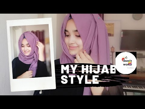 Xxx Mp4 My Hijab Style•Tutorial•How I Do My Under Scarf •inner Cap•highly Requested Vidio😍👆2 Simple Style 3gp Sex