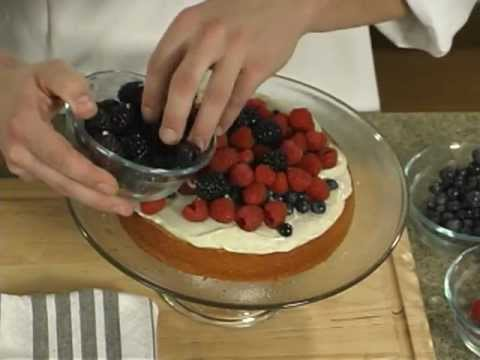 Mascarpone Pastry Cream